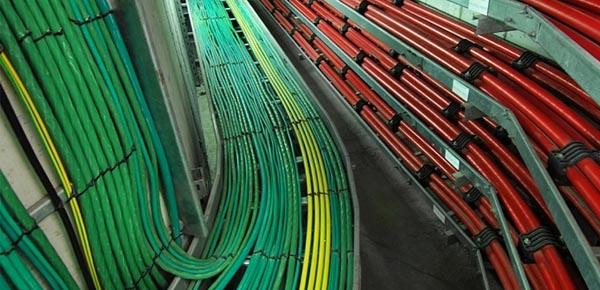 что такое линейно-кабельные сооружения связи