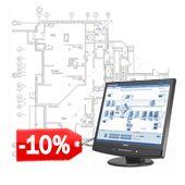 Диспетчеризация зданий со скидкой 10%