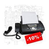 Телефонизация офиса со скидкой 10%