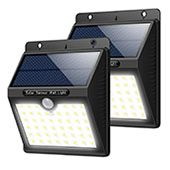 Система зовнішнього освітлення: склад і принцип роботи