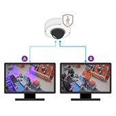 Скрытое видеонаблюдение Live Privacy Shield: инновации от Axis