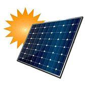 Солнечные панели используют на искусственных водоемах