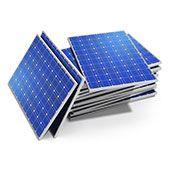 Созданы экологически чистые и дешевые солнечные панели
