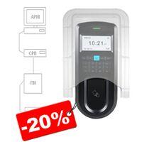 Монтаж системи контролю доступу зі знижкою 20%