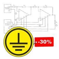 Обслуговування та вимірювання заземлення, знижка 30%