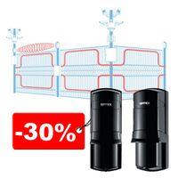 Технічне обслуговування засобів охорони периметра -30%