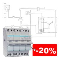 Резервное электропитание, цена на монтаж -20%