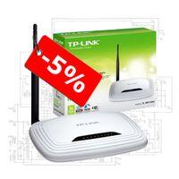 Маршрутизатори TP-LINK – вартість знижена на 5%