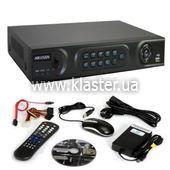 Видеорегистратор HikVision DS-7204HVI-ST