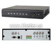 Видеорегистратор Lux DVR Pro 04-FX2