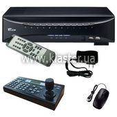 Видеорегистратор QTUM DVR-E4083