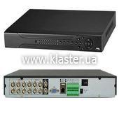 Відеореєстратор Dahua DVR-0804LE-AS