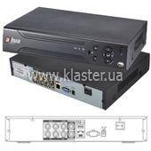 Відеореєстратор Dahua DVR 0404LE-AS