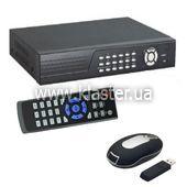 Відеореєстратор OptiVision Gr-VR0808