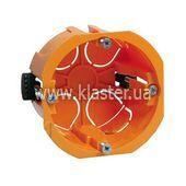 Коробка установочная Electro-Plast РК-60 (гипсокартон)