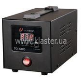 Регулятор напряжения LUXEON SD-500