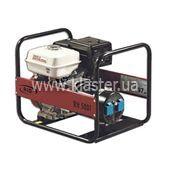 Бензиновый генератор RID RH 5001 E