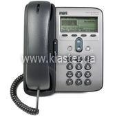 IP телефон Cisco CP-7911G=