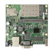 Маршрутизатор MikroTik RouterBOARD RB411U