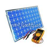 Ремонт солнечных батарей