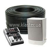 Прокладка кабеля для оповещения