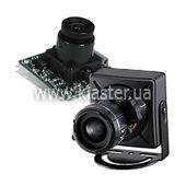 Замена видеокамеры
