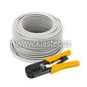 Прокладка сетевого кабеля