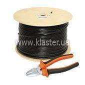 Прокладка слаботочного кабеля