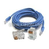 Подключение сетевого кабеля