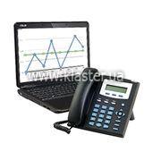 Розрахунок телефонного навантаження