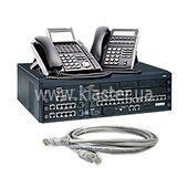 Підключення телефону до АТС