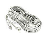 Замена телефонного кабеля и проводов