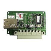 Плата мережевого інтерфейсу LG-Ericsson AR-LANU