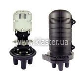 Муфта оптическая CROSVER FOSC-SPM106/12-1-6