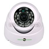 AHD відеокамера GreenVision GV-036-AHD-H-DIA10-20 720Р