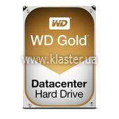 Жесткий диск Western Digital 2TB 7200RPM 6GB/S 128MB GOLD (WD2005FBYZ)