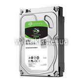 Жесткий диск Seagate 3TB 5400RPM 6GB/S 256MB (ST3000DM007)