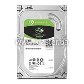 Жесткий диск Seagate 2TB 5400RPM 6GB/S 256MB (ST2000DM005)