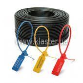 Маркировка кабеля бирками