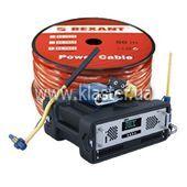 Поиск повреждений силовых кабелей
