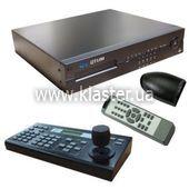 Видеорегистратор QTUM DDVR-2081