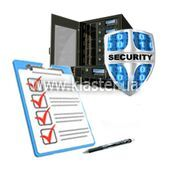 Оценка информационной безопасности сети