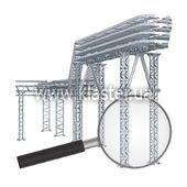 Підбір матеріалів для несучих конструкцій