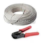 Замена сетевого кабеля