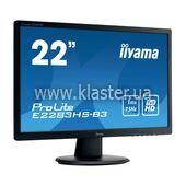 Монітор IIYAMA (E2283HS-B3)