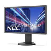 Монитор NEC E243WMi Black (60003681)