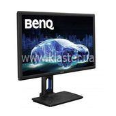 Монитор BENQ PD2700Q Black (9H.LF7LA.TBE)