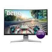 Монітор BenQ EX3203R Metallic Grey (9H.LGWLA.TSE)