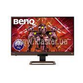 Монитор BenQ EX2780Q Brown-Black (9H.LJ8LA.TBE)