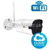 IP-видеокамера Partizan Cloud bullet FullHD (IPO-2SP WiFi v1.2)